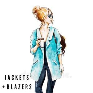 Other - jackets, blazers, and vests